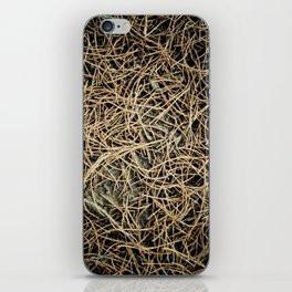 Ground Cover iPhone Skin