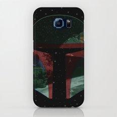Star Explorer  Galaxy S7 Slim Case