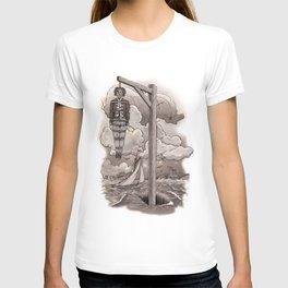 Captain Kidd T-shirt