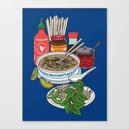 Pho-tastic! Canvas Print
