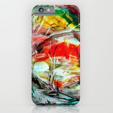 Fairytale LandsCape iPhone 6s Slim Case