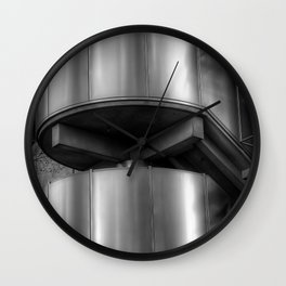 Lloyds Building, London Wall Clock