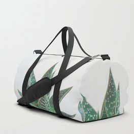 Aloe Tiki Duffle Bag
