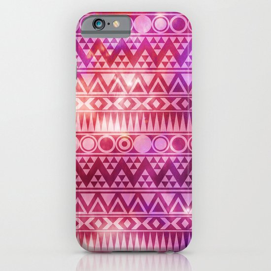 Tribal Fire. iPhone & iPod Case