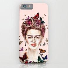 Frida Kahlo - Mexico iPhone 6s Slim Case