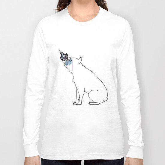 Yes, I'm Changing Long Sleeve T-shirt