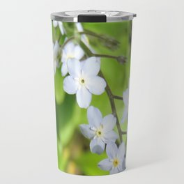 Malvern Bloom Travel Mug