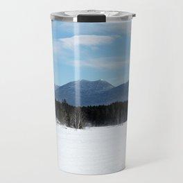 Bigelow Winter Travel Mug