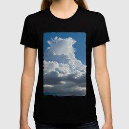 """Monsoon Sky #2"" by Murray Bolesta! T-shirt"
