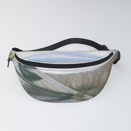 Neglected Fanny Pack