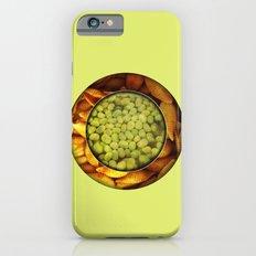 Pasta + Beans iPhone 6s Slim Case