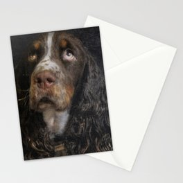 Butter Wouldn't Melt Stationery Cards