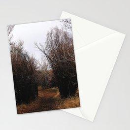 Bannack Overgrowth Stationery Cards