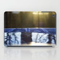 rileigh smirl iPad Cases featuring Reflection by Rileigh Smirl