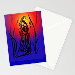 Medicine Woman Sunrise Stationery Cards