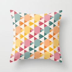 SHIMONI 4 Throw Pillow