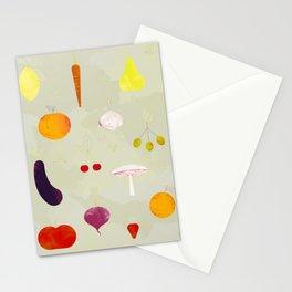 Fruit Medley Stationery Cards