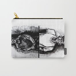 the old geezers  Carry-All Pouch