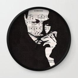 Marta Wall Clock