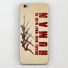Dreams... iPhone & iPod Skin