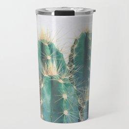 Cactus II Travel Mug