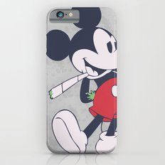 An Old Stoney Friend iPhone 6s Slim Case