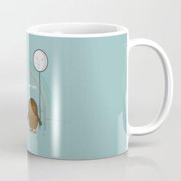 Early Bird & Night Owl Coffee Mug