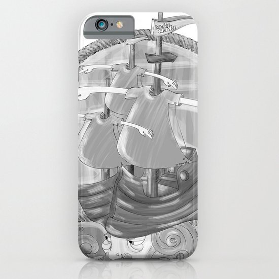 Boat iPhone & iPod Case