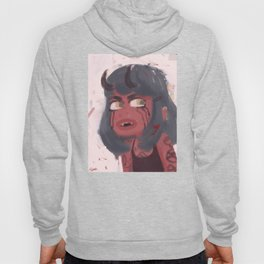 Oni Girls 1 Hoody