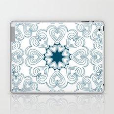 CHIZI love mandala 2 Laptop & iPad Skin