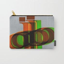 La ballade des lettres Carry-All Pouch