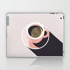 Cup of Coffee Laptop & iPad Skin