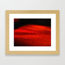 Red Velvet Framed Art Prints Society6