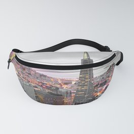 SAN FRANCISCO Fanny Pack