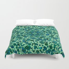 abstract 09 Duvet Cover