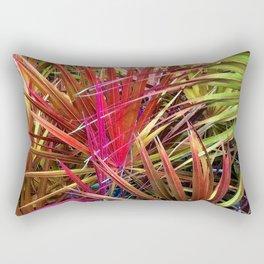 Tropical Riot Rectangular Pillow