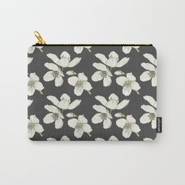 Lewis's Mock-Orange Pattern Carry-All Pouch