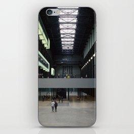 Turbine Hall iPhone Skin