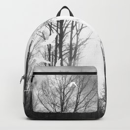 Ghost Forest Backpack