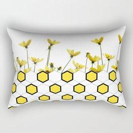 Intangible Assets Rectangular Pillow