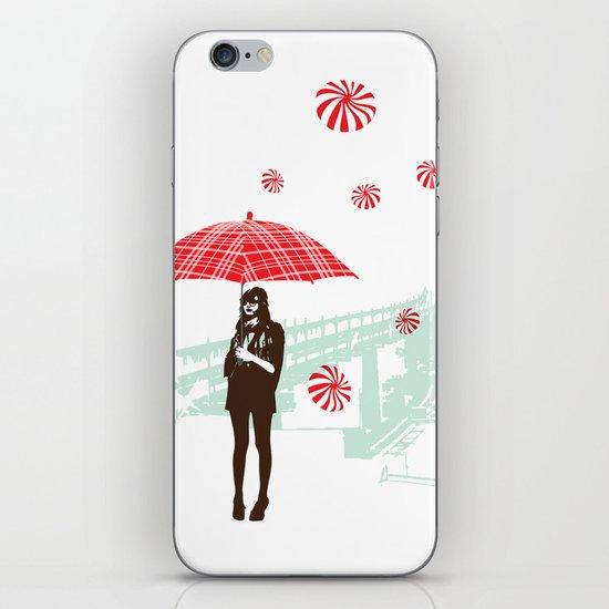 Fresh iPhone & iPod Skin