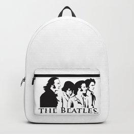 Paul, John, George and Ringo Backpack