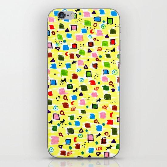 Harmony iPhone & iPod Skin