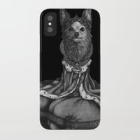 pride iPhone & iPod Cases featuring Pride by SCAD Illustration Club