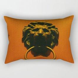 kolatka Rectangular Pillow