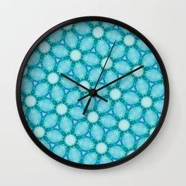 Aledo 3 Wall Clock