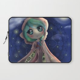 Temperance Of Prophecy Laptop Sleeve