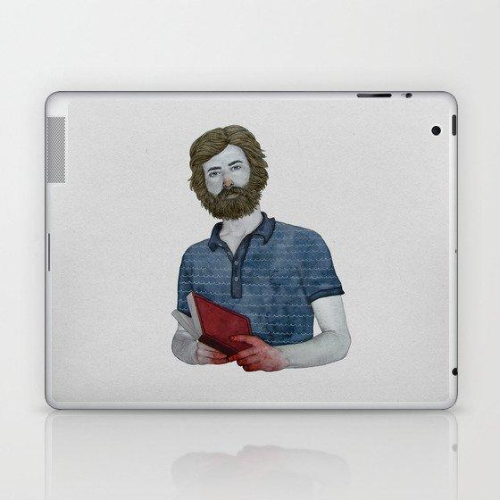 Icaro Laptop & iPad Skin