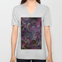 Cuttle Feast Unisex V-Neck