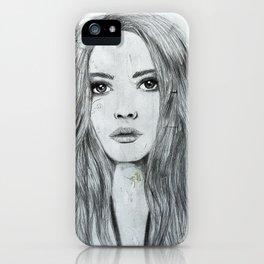 Karen iPhone Case